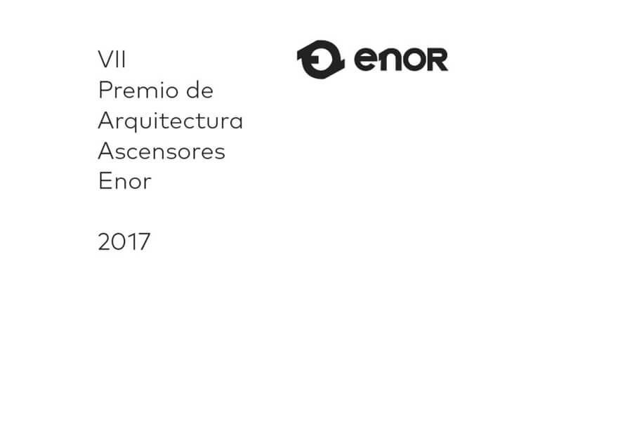 DOZE CASAS shortlisted for VII Prémio Enor 2017