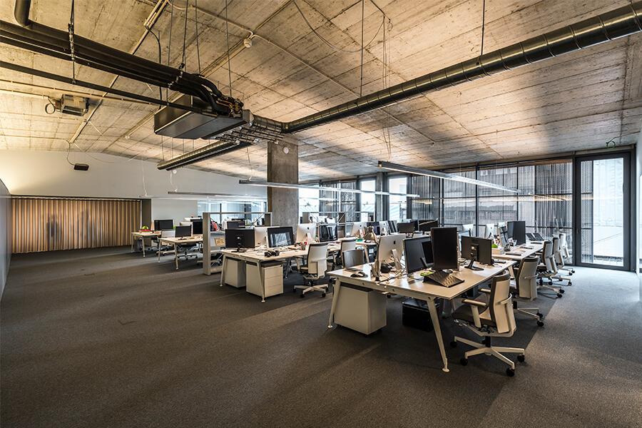 Escritório GEN Design Studio
