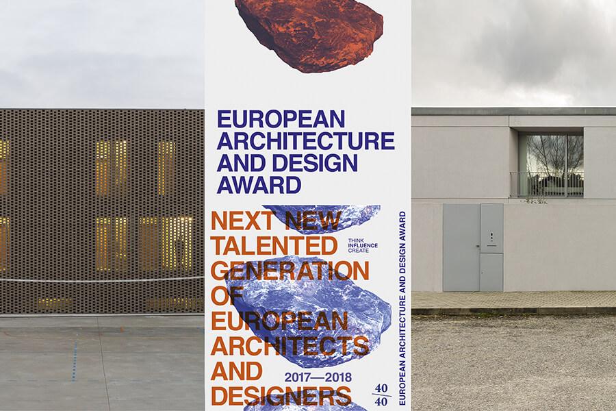 40under40 EUROPE award