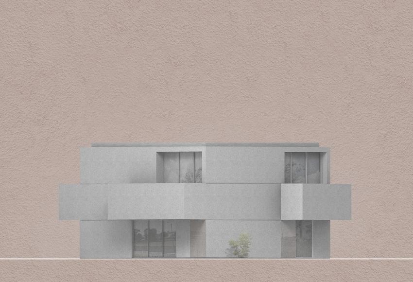 Casa em Tourido