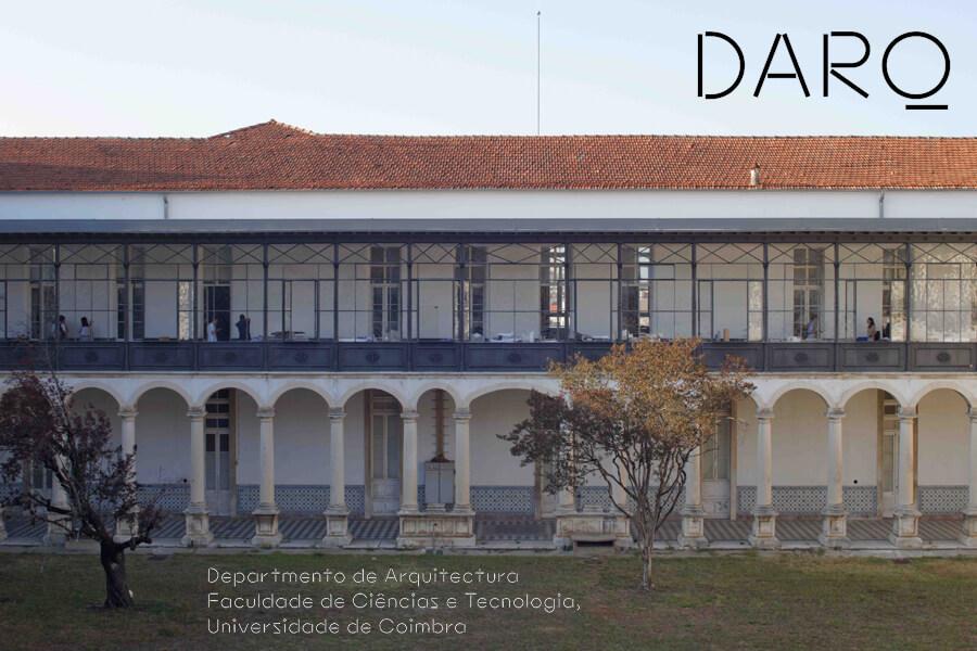 "Conferência ""Encontro de Arquitectura"""