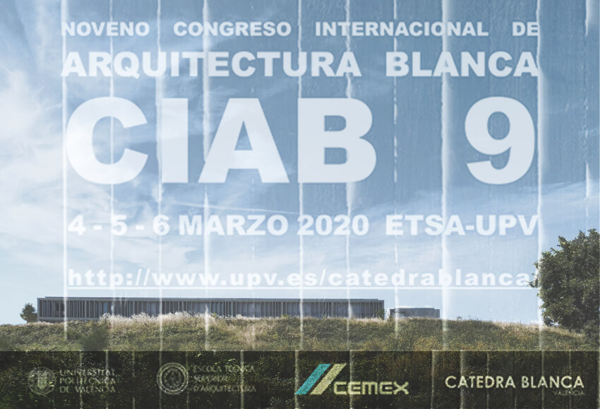 OITO CASAS will be showcased at CIAB 9 (5th March)