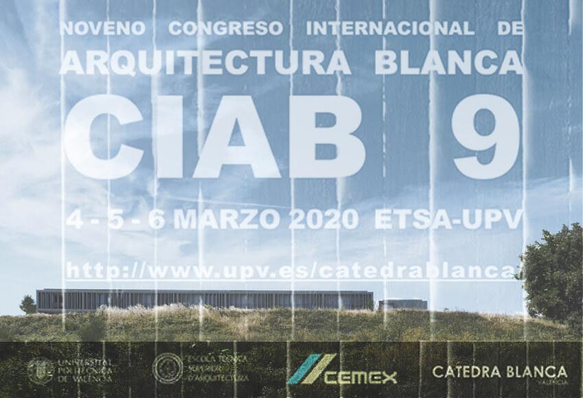 OITO CASAS será apresentado no CIAB 9 (5 de Março)